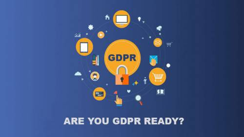 Technical solutions regarding the new GDPR Regulation for your website and business